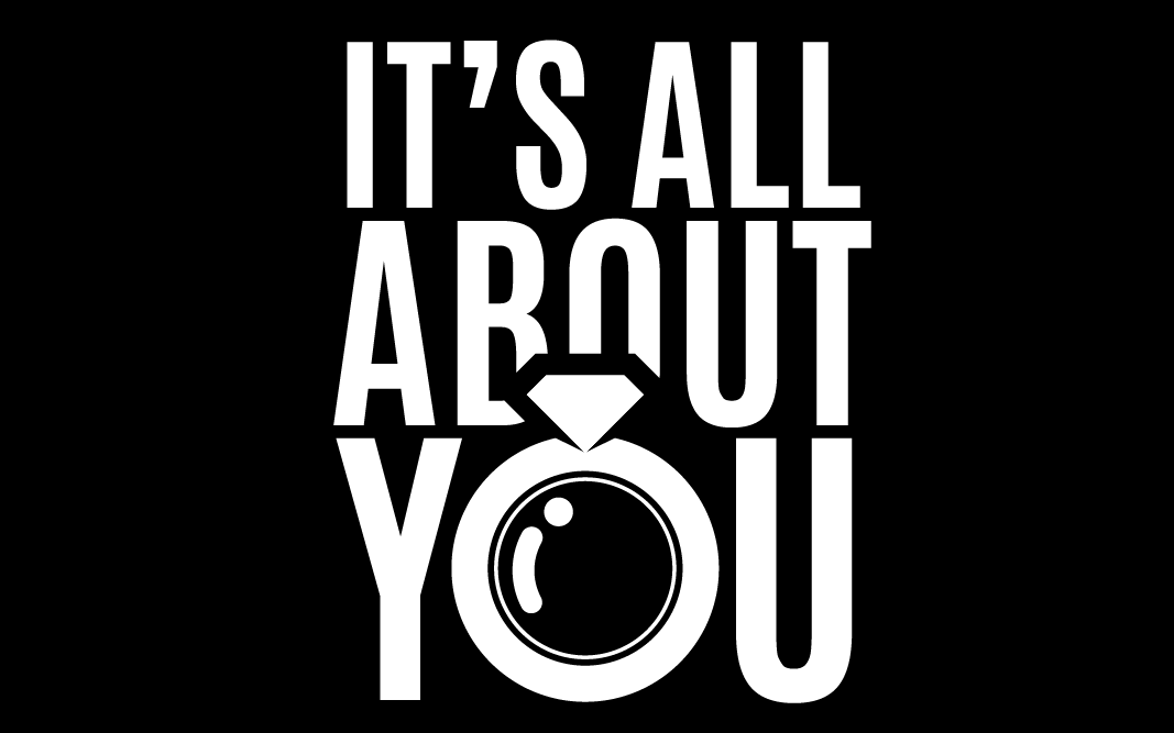 It's All About You Films